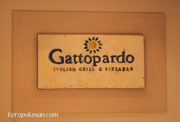 Gattopardo Italian Grill and Pizzabar