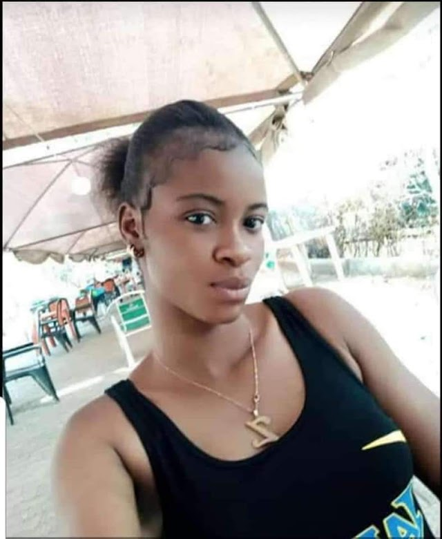 Lady Commits Suicide In Abuja By Drinking Sniper #wanitaxigo