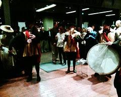 Elizabethan band