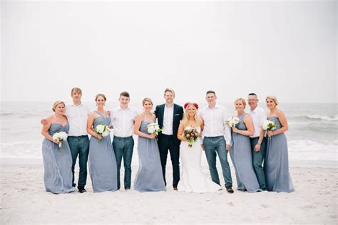 Is it Customary to Have the Bridal Party Pay for Their