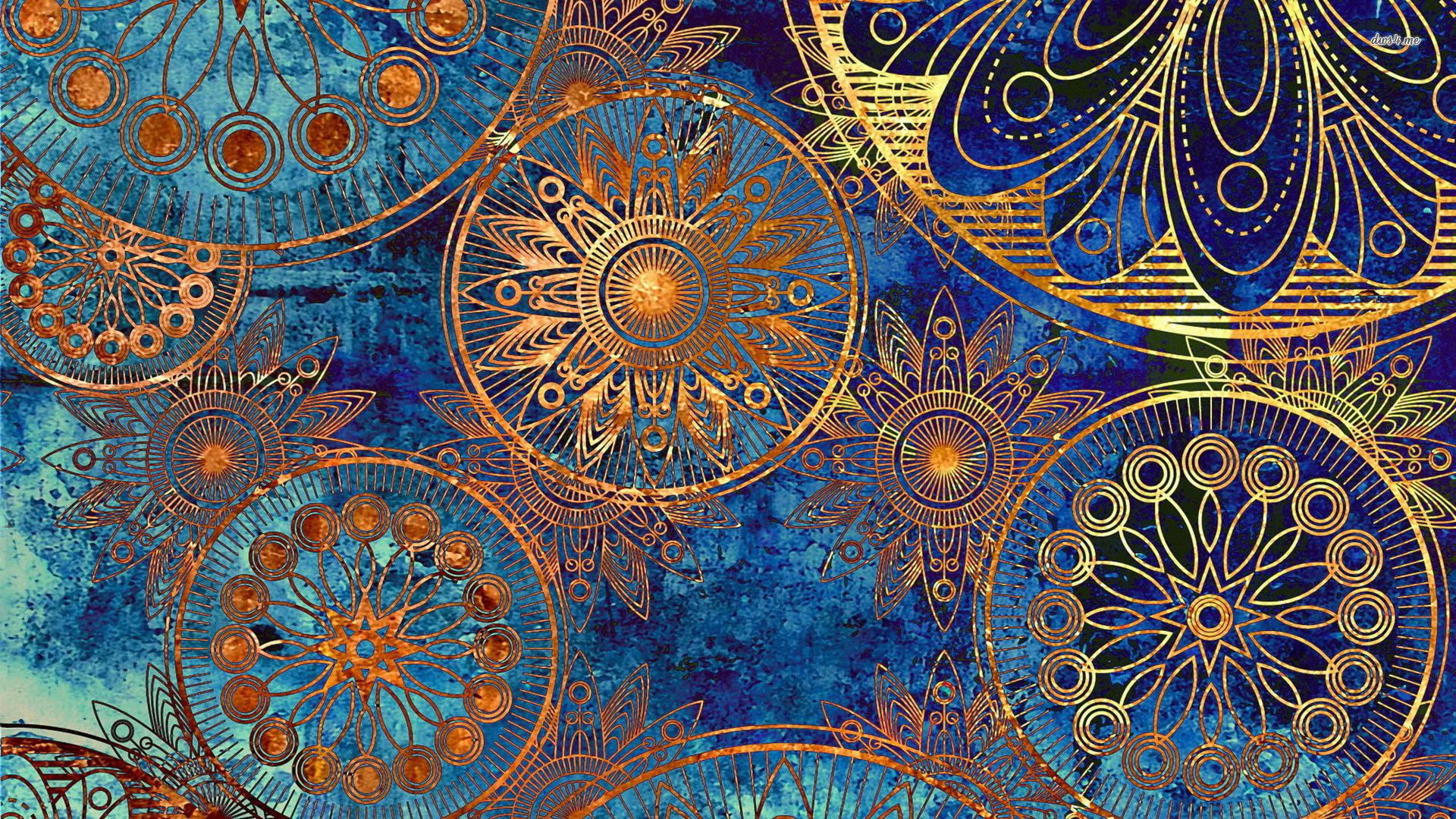 Bohemian Backgrounds HD | PixelsTalk.Net