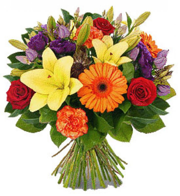 mix flowers bouquet_full