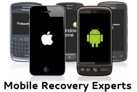 Newtechsystem Recupero Dati Da Cellulari E Smartphone A Roma