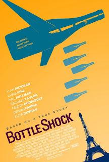 Bottle Shock Sundance Poster