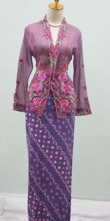 baju kebaya nyonya malaysia  baju kebaya nyonya