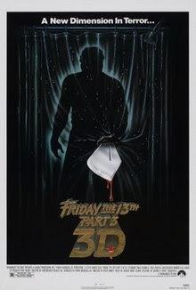 Sexta-Feira 13 - Parte 3 (1982) - Filme - Cineplayers