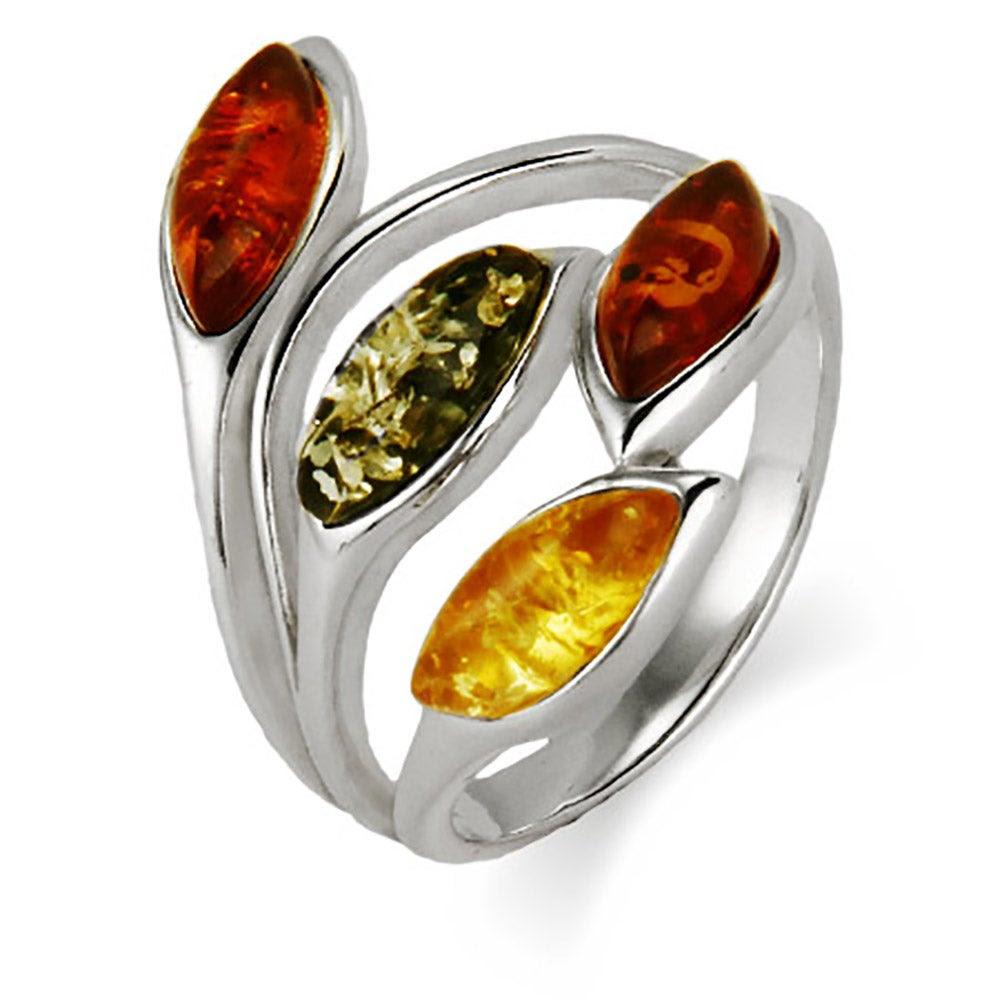 Resultado de imagen para amber rings
