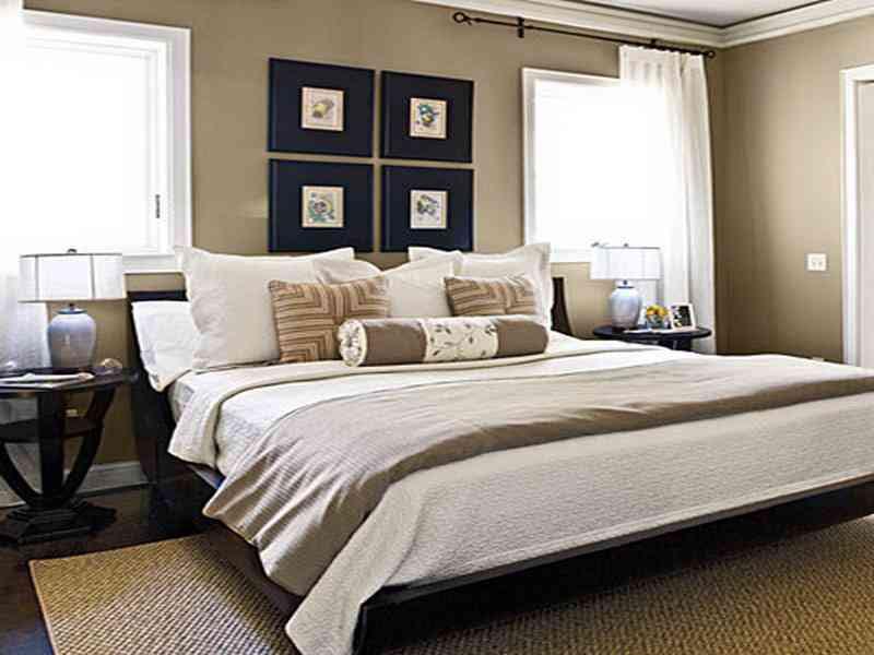 Master Bedroom Wall Decor Ideas - Decor IdeasDecor Ideas