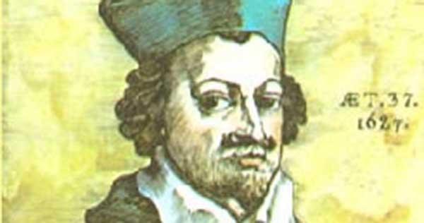 Padre Urbano Grandier