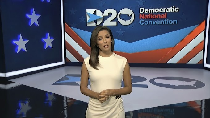 Eva Longoria apologizes for comment that seemingly erased Black women in Biden victory