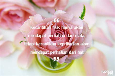 Kata Mutiara Wanita Cantik