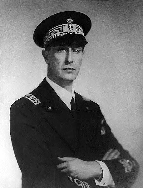 Archivo:Prince Aimone of Savoy - restored.jpg
