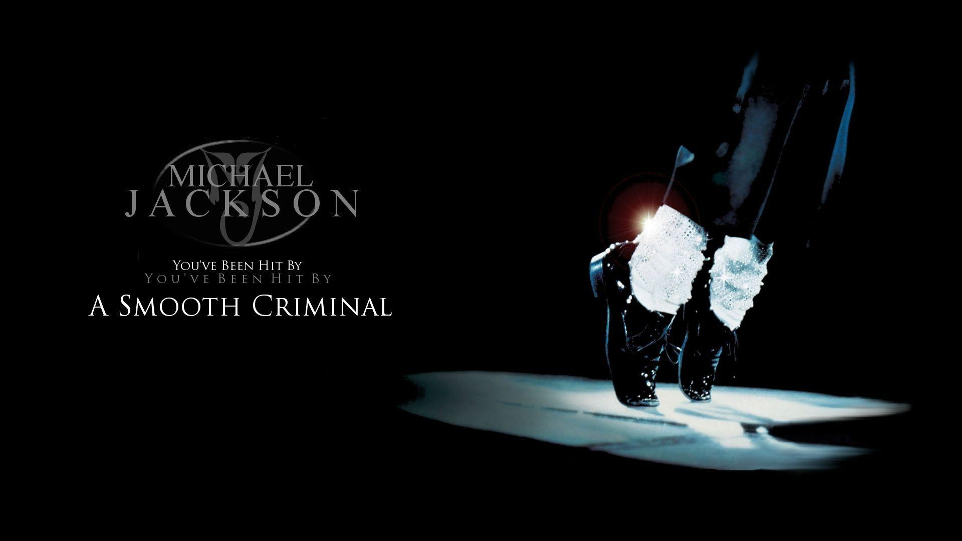 Hd Michael Jackson Smooth Criminal Wallpaper Download Free