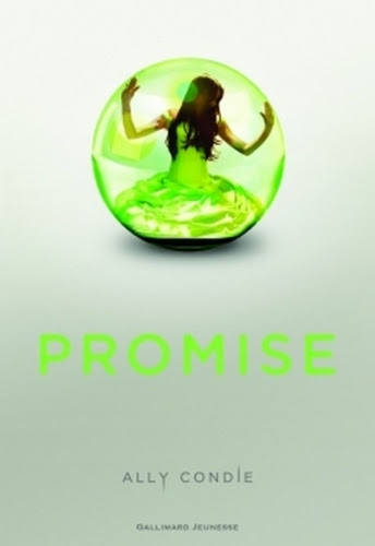 Couverture Promise, tome 1