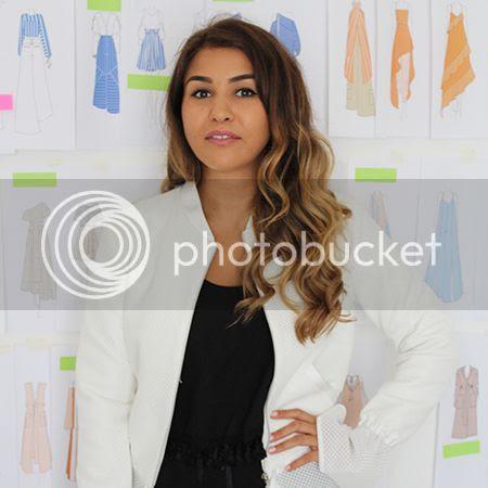Fustany-Interviews-Fashion Forward Dubai-Season 8-Day 2-Andraya Farrag-Bedouin فاشون فورورد دبي