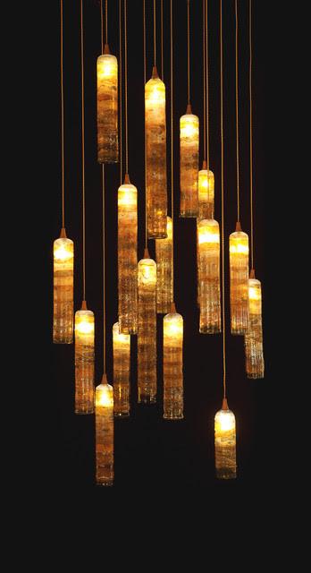 Candle - Mediterranean - Pendant Lighting - new york - by ...