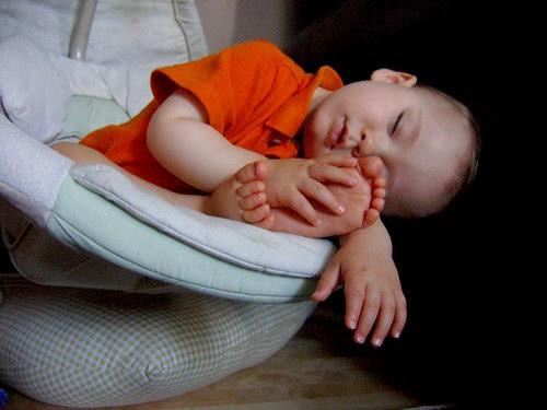 Julian's nap