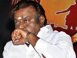 Vijayakanth