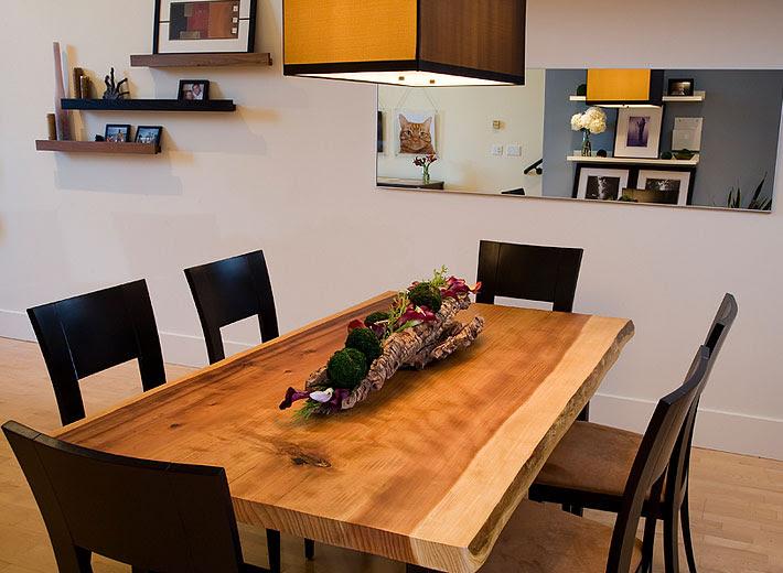 Dining Room Decoration Zen Dining Room Ideas