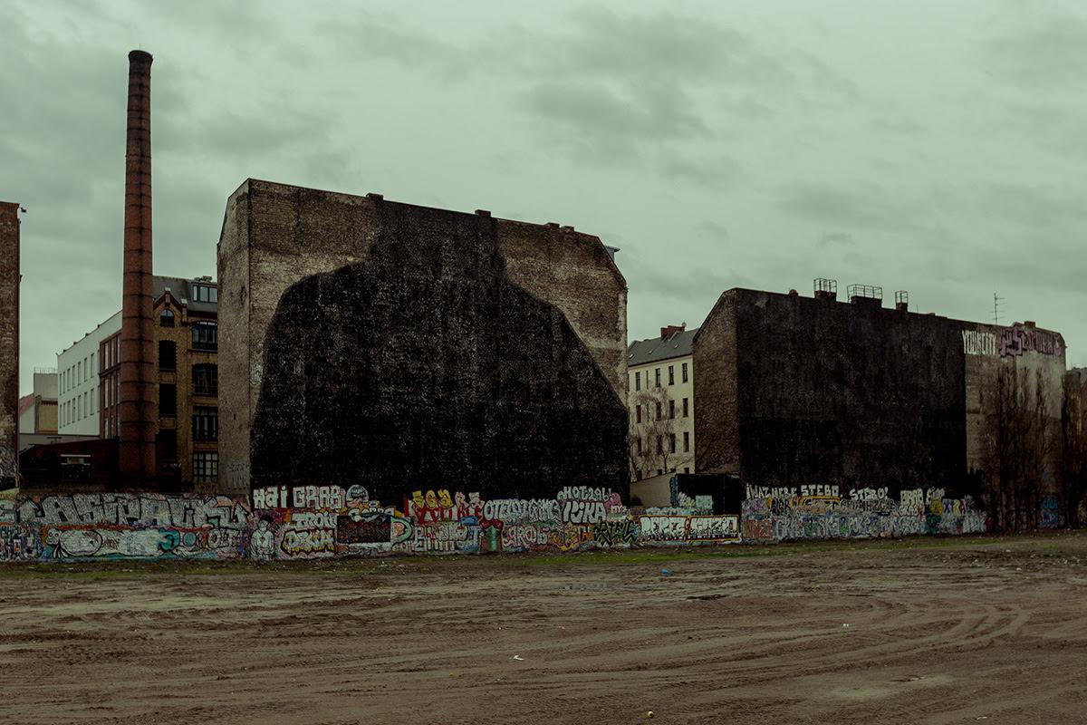 Murales En Berlin