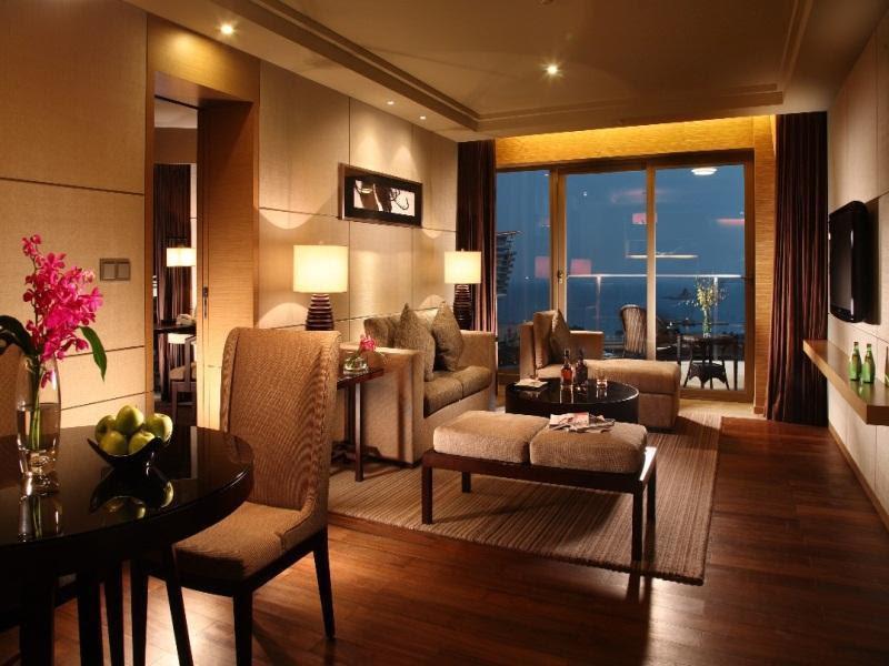 Reviews Kingkey Palace Hotel Shenzhen