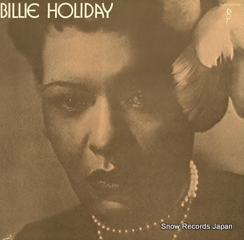 HOLIDAY, BILLIE lady lives, vol.2
