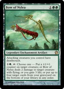 Bow of Nylea