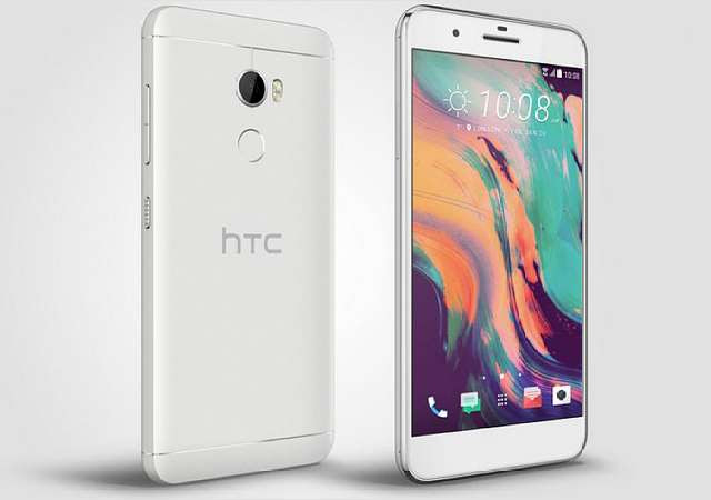 HTC One X10 with Helio P10, 4000mAh Battery Officially Announced