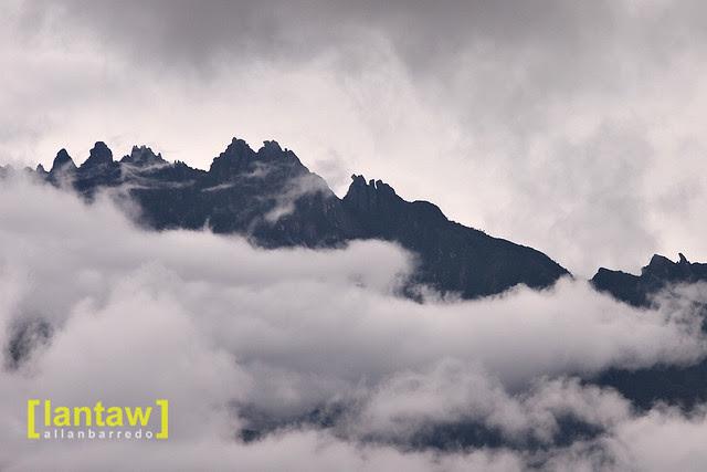 Mt. Kinabalu Peak