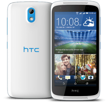 htc-desire-526Gplus - Best Android Phones under 10000 Rs
