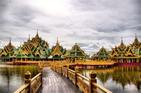Bangkok Thailand Optional Tour