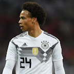 1b83c25652 The real reason behind Leroy Sane leaving Germany camp touted after   private reasons  cited
