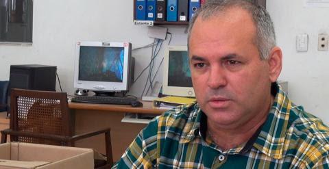 El doctor Rafael Fando, del Centro Nacional de Investigaciones Científicas, es el investigador principal de la vacuna contra el cólera en Cuba