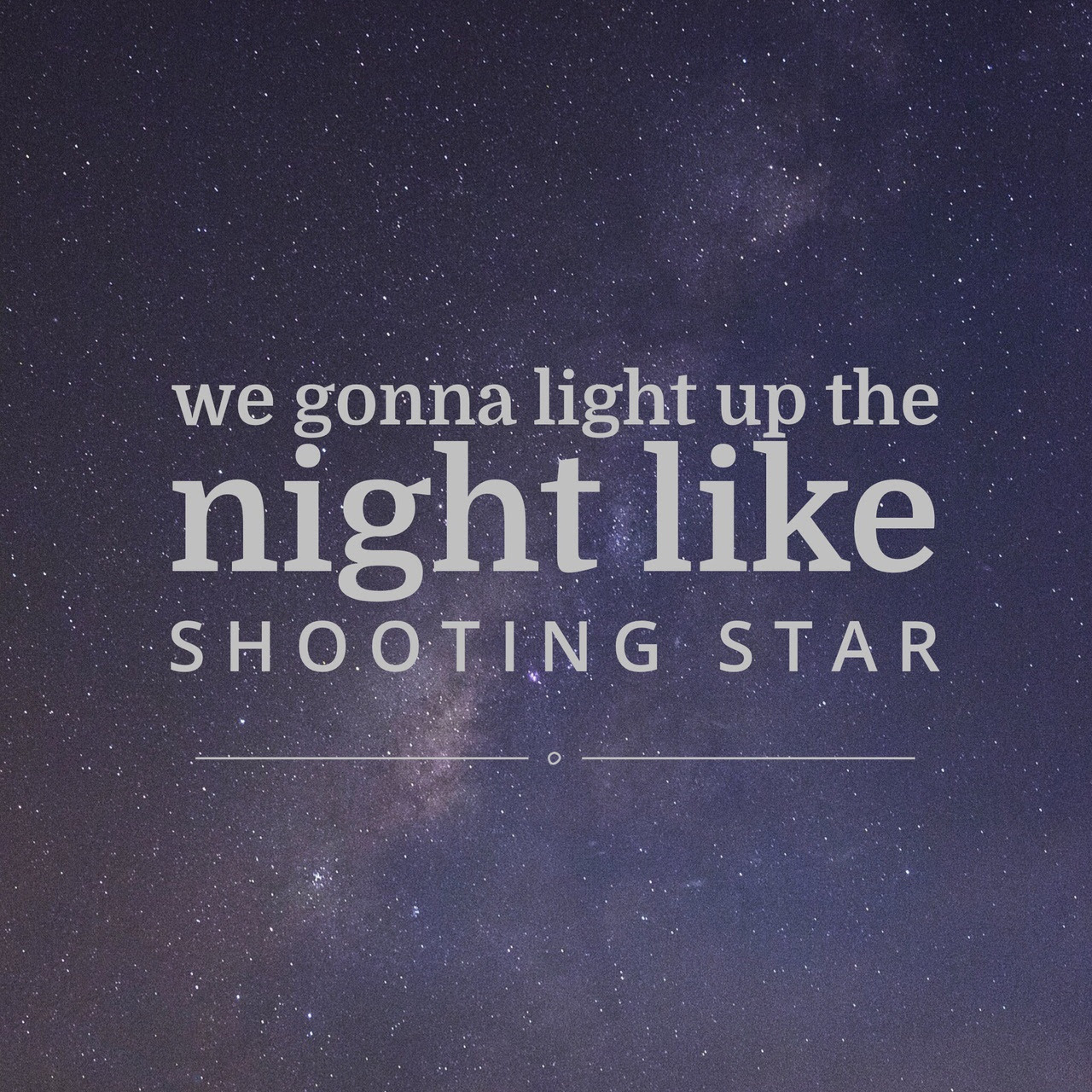 Dancing In The Dark Easel Font Home Lyrics Image 3885107 By