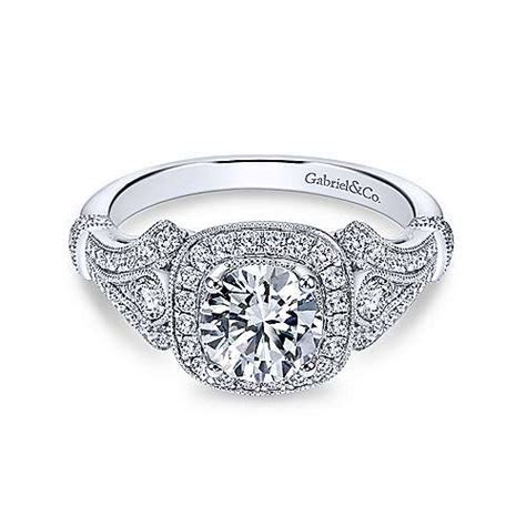 Engagement Rings   Find Your Engagement Rings   Gabriel & Co.
