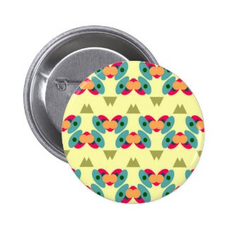 Grand Tetons Button