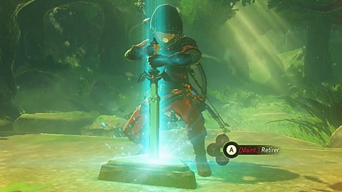Zelda Breath Of The Wild Nos 10 Conseils Et Astuces Pour