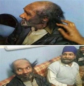 Sikh Boy Cut His Hair