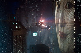 blade runner billboard japanese