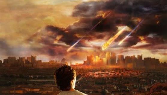meteorshittingcity