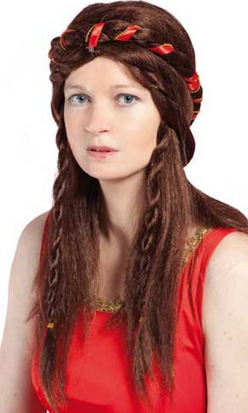 Frisuren Im Mittelalter