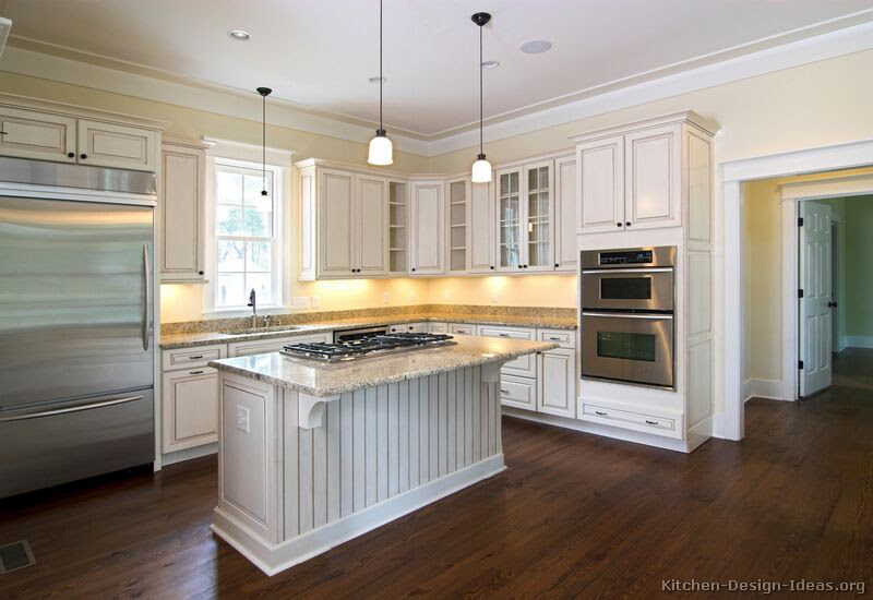 Stunning Antique White Kitchen Cabinets 800 x 550 · 59 kB · jpeg