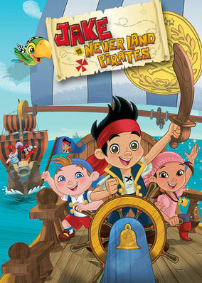 Jake and the Never Land Pirates - Season 3