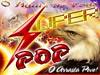 Super Pop Águia de Fogo em Santa Luzia