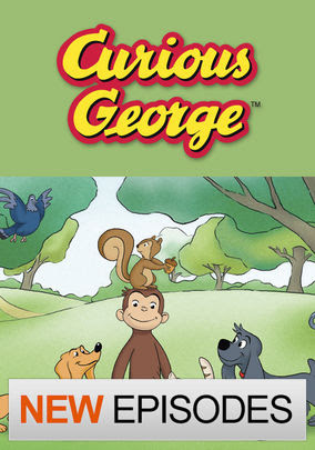 Curious George - Season 7