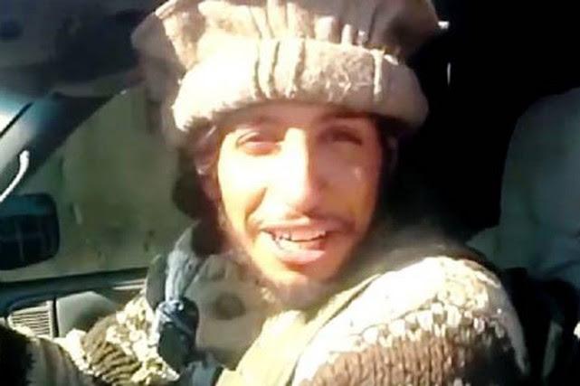 Le djihadiste Abdelhamid Abaaoud aété tué lors d'une... (PHOTO TIRÉE DE L'INTERNET)