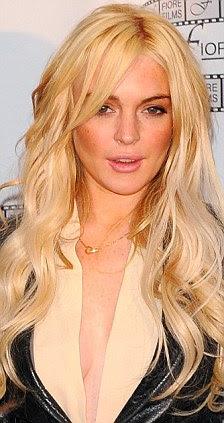 Lindsay Lohan copiado Monroe por escrever um ensaio prolixo quando foi preso por consumo de drogas