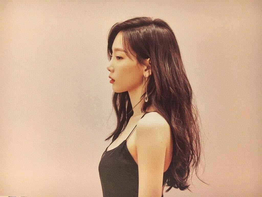 TAEYEON - Persona Tours Photos | Girls' Generation (소녀 시대 ...