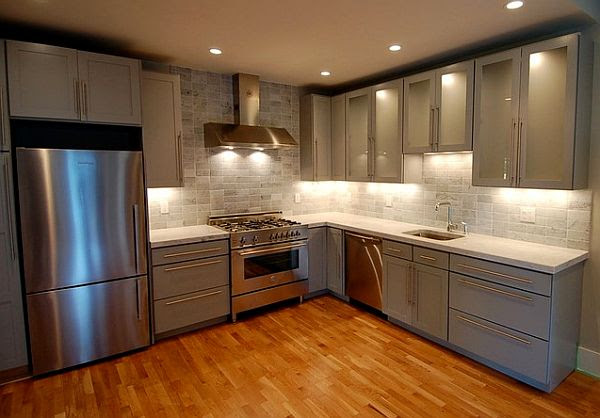 Photos Of Kitchen With Corner Stoves | Home Design Ideas Essentials