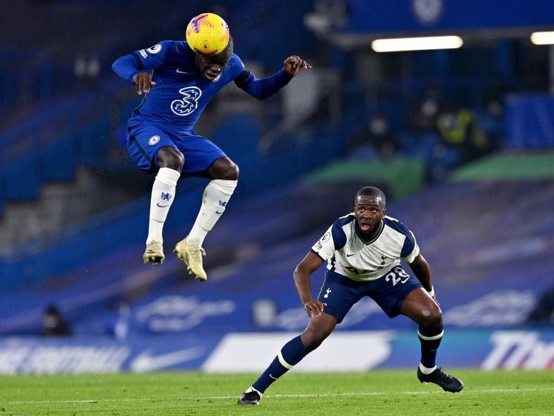Tottenham Vs Chelsea Match Prediction / Tottenham Hotspur ...